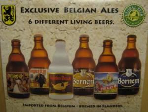 The Belgian Box