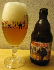 Augustijn poured