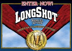 Sam Adams LongShot Competition