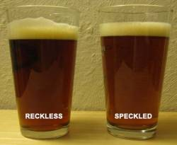 Speckled vs Reckless